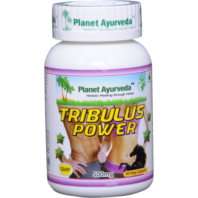 Tribulus Power Kapsule