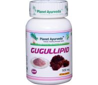 Gugullipid Kapsule