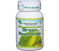 Green Essentials Kapsule