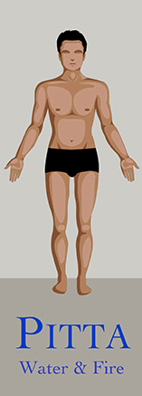 Pitta dosha